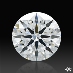0.931 ct F VS2 Expert Selection Round Cut Loose Diamond
