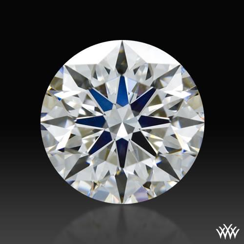 0.907 ct F VS1 Expert Selection Round Cut Loose Diamond