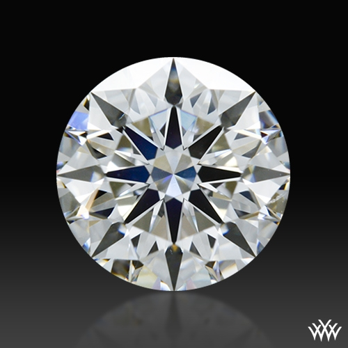 0.904 ct E SI1 Expert Selection Round Cut Loose Diamond