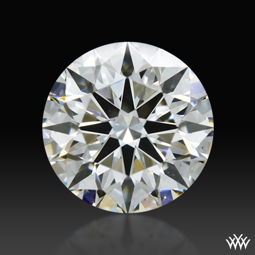 0.828 ct H VS1 Expert Selection Round Cut Loose Diamond