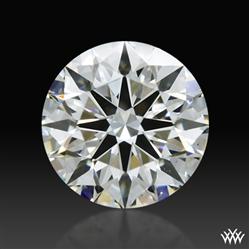 0.828 ct H VS1 Expert Selection Round Cut Loose Diamond