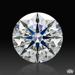 0.805 ct H VS2 Expert Selection Round Cut Loose Diamond