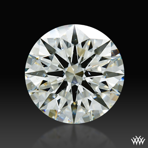 2.053 ct J SI1 Expert Selection Round Cut Loose Diamond