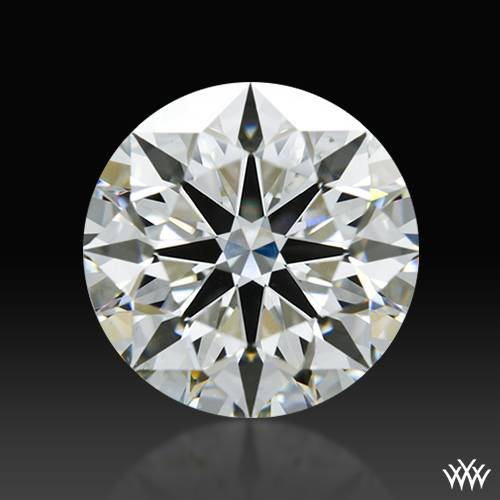 1.75 ct I SI1 A CUT ABOVE® Hearts and Arrows Super Ideal Round Cut Loose Diamond