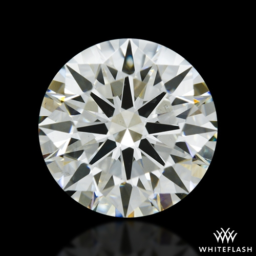 1.621 ct I VS2 Expert Selection Round Cut Loose Diamond