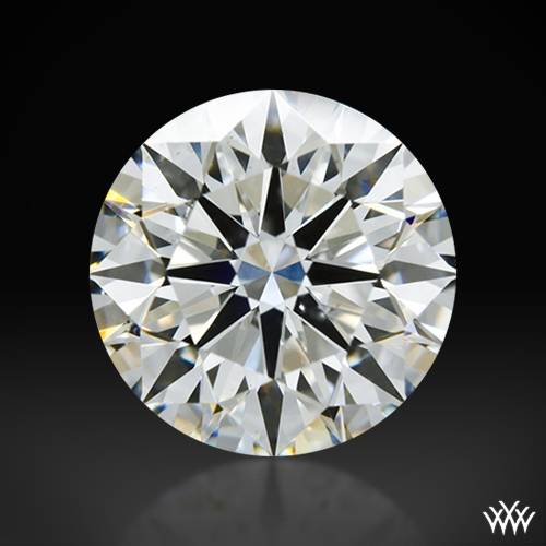 1.511 ct I SI1 Expert Selection Round Cut Loose Diamond