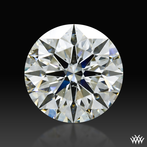 1.551 ct I SI1 Expert Selection Round Cut Loose Diamond