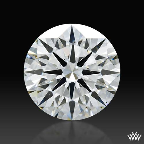1.013 ct H SI1 Expert Selection Round Cut Loose Diamond