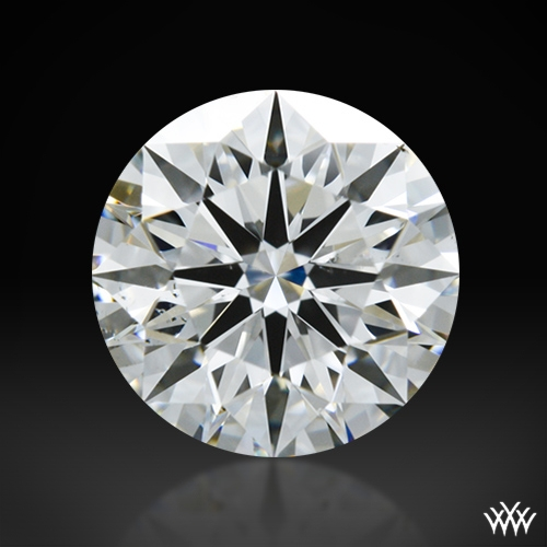 0.904 ct G SI1 Expert Selection Round Cut Loose Diamond