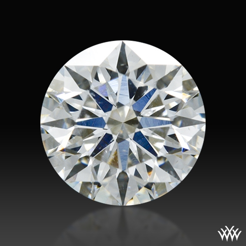 0.805 ct H SI2 Expert Selection Round Cut Loose Diamond