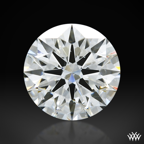 0.903 ct H SI2 Expert Selection Round Cut Loose Diamond