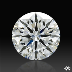 0.825 ct I SI1 Expert Selection Round Cut Loose Diamond