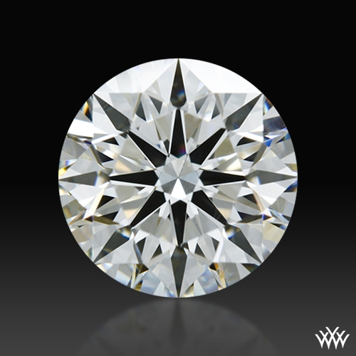 0.97 ct H VS2 Expert Selection Round Cut Loose Diamond