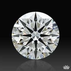 0.97 ct H VS2 Expert Selection Round Cut Loose Diamond