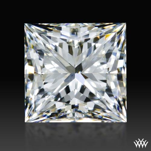 1.003 ct G VS2 A CUT ABOVE® Princess Super Ideal Cut Diamond