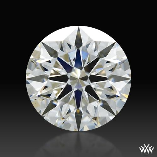 0.618 ct I VS2 Expert Selection Round Cut Loose Diamond