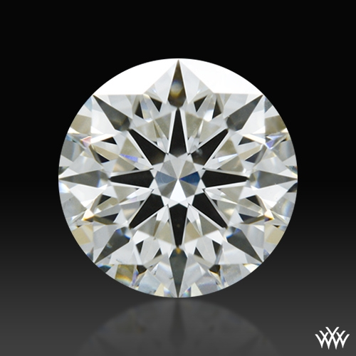 0.618 ct I VS2 A CUT ABOVE® Hearts and Arrows Super Ideal Round Cut Loose Diamond
