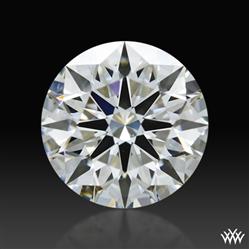 0.617 ct G VS2 Expert Selection Round Cut Loose Diamond