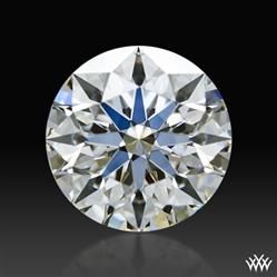 0.912 ct G SI1 Premium Select Round Cut Loose Diamond