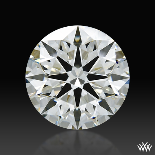 2.607 ct I VS2 Expert Selection Round Cut Loose Diamond