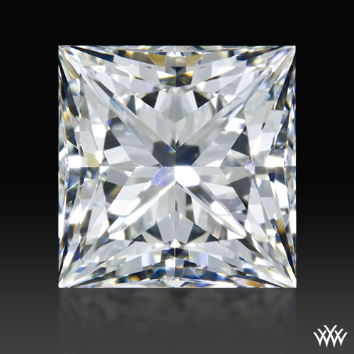 1.222 ct I VS2 Expert Selection Princess Cut Loose Diamond