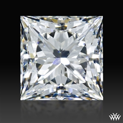 1.222 ct I VS2 Expert Selection Princess Cut Loose Diamond