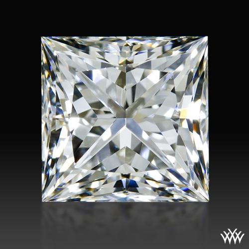 1.508 ct H VS1 A CUT ABOVE® Princess Super Ideal Cut Diamond
