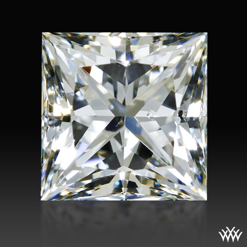 1.215 ct I SI1 Expert Selection Princess Cut Loose Diamond