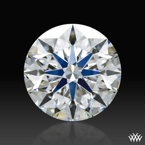 0.91 ct E SI1 Expert Selection Round Cut Loose Diamond