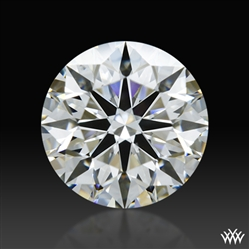 0.904 ct G VS2 Expert Selection Round Cut Loose Diamond