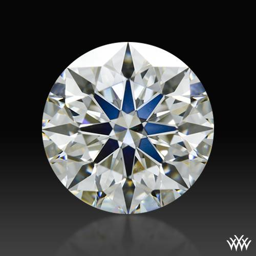 0.927 ct I VS2 Expert Selection Round Cut Loose Diamond