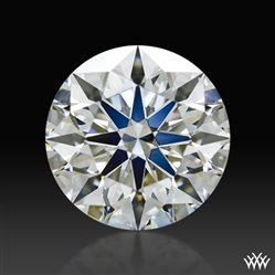 0.927 ct I VS2 Expert Selection Round Cut Loose Diamond