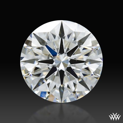0.551 ct G VS1 Expert Selection Round Cut Loose Diamond
