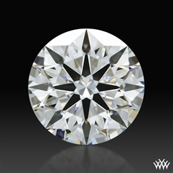 0.57 ct G VS1 A CUT ABOVE® Hearts and Arrows Super Ideal Round Cut Loose Diamond