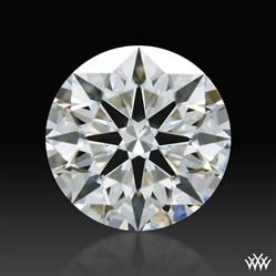 0.577 ct G VS2 Premium Select Round Cut Loose Diamond