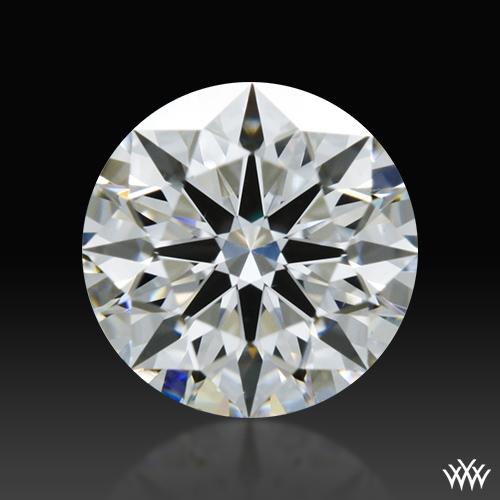 0.54 ct F VS2 Premium Select Round Cut Loose Diamond