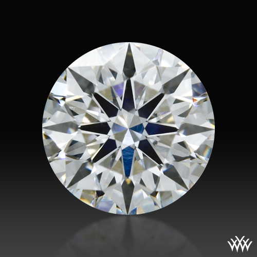 0.506 ct F SI1 Expert Selection Round Cut Loose Diamond