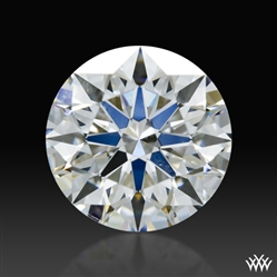 0.54 ct G SI1 Expert Selection Round Cut Loose Diamond