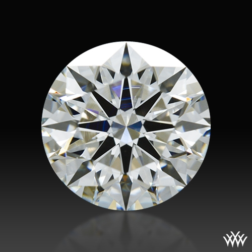 0.848 ct H VS2 Expert Selection Round Cut Loose Diamond