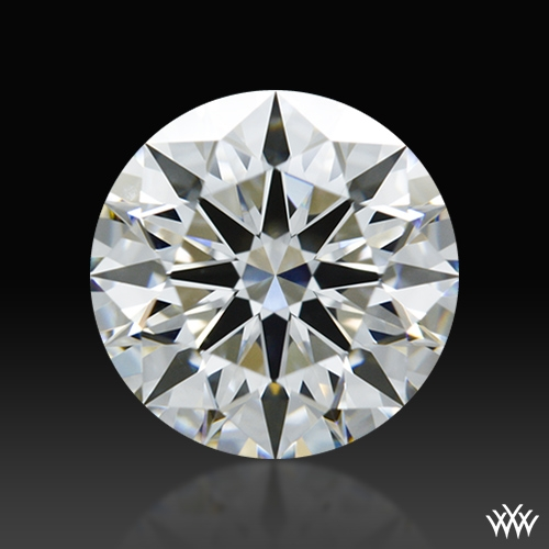 1.121 ct H VS1 Premium Select Round Cut Loose Diamond