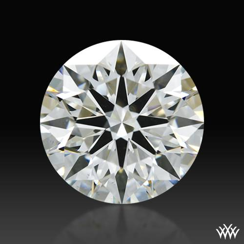 1.217 ct I VS2 A CUT ABOVE® Hearts and Arrows Super Ideal Round Cut Loose Diamond