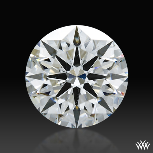 1.27 ct G SI1 Premium Select Round Cut Loose Diamond