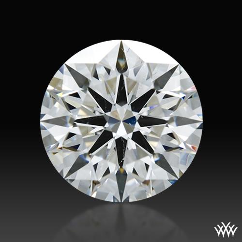 1.27 ct G SI1 Premium Select Round Cut Loose Diamond