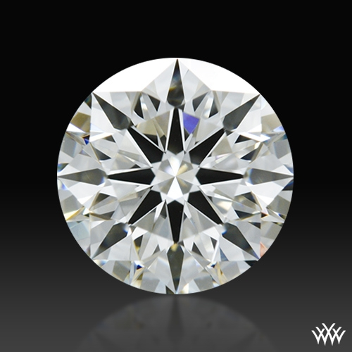 1.047 ct H VS1 Expert Selection Round Cut Loose Diamond