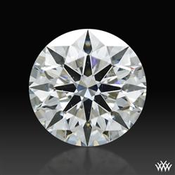 1.052 ct H SI1 Premium Select Round Cut Loose Diamond