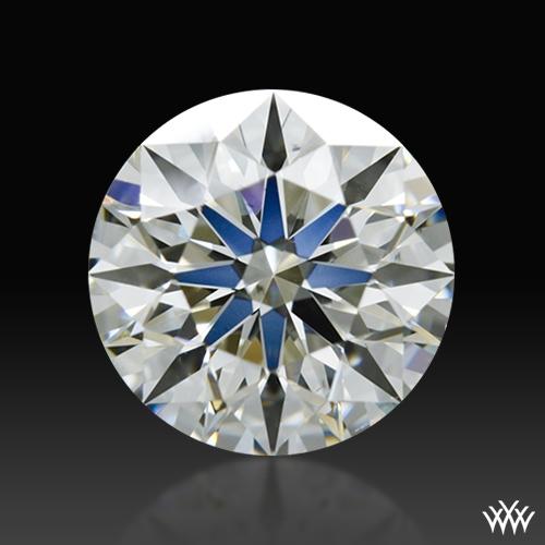 0.93 ct H VS2 Premium Select Round Cut Loose Diamond