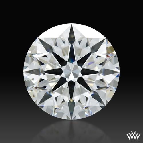 1.21 ct G SI1 Premium Select Round Cut Loose Diamond