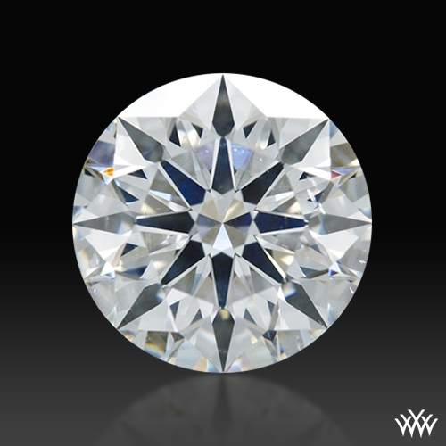 1.206 ct H SI2 Expert Selection Round Cut Loose Diamond