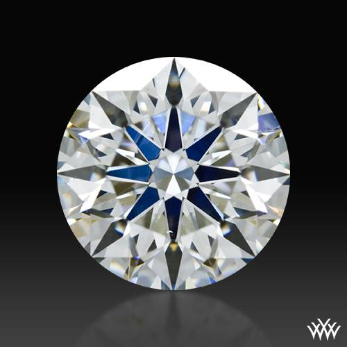 1.304 ct H SI1 Expert Selection Round Cut Loose Diamond