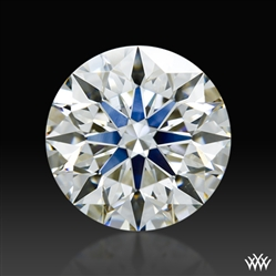 1.003 ct I VS2 Premium Select Round Cut Loose Diamond